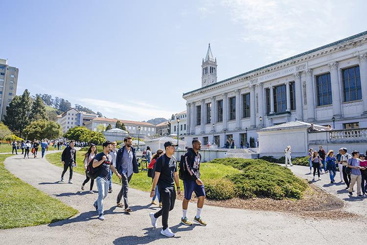 University of California – Berkeley (UC Berkeley)