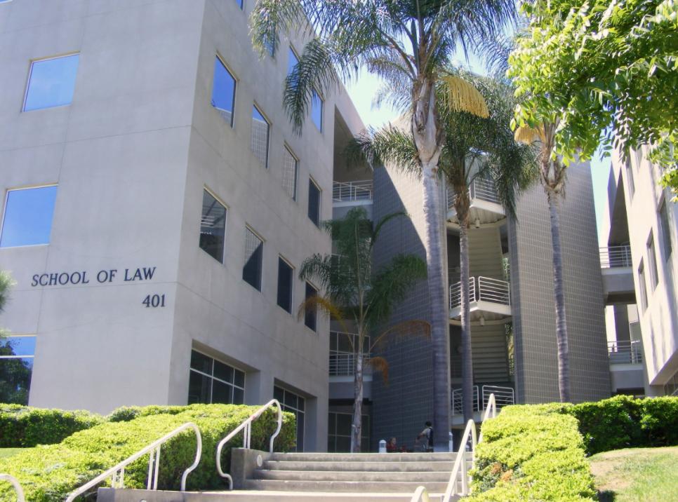 University of California (U.C.) Irvine School of Law