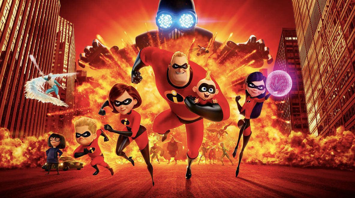 Incredibles 3