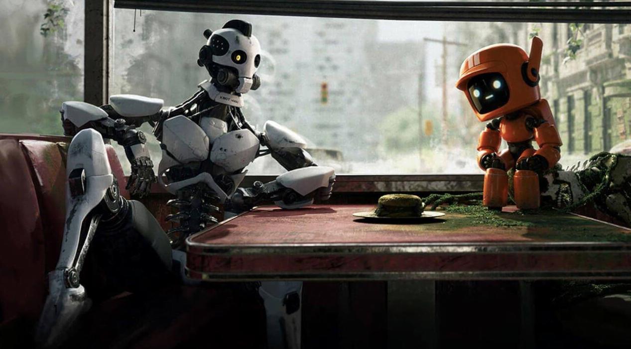 love death and robots season 2